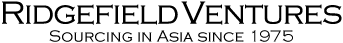 Ridgefield Ventures, LLC Logo